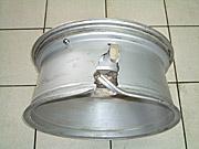 Aргонная сварка цветных сплавов, ремонт литых дисков  на окружной -24ч.
