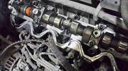Ремонт двигателей и КПП VW Фольксваген Tранспортер ( Каравелла,  Мультиван) ЛТ,  Кадди,  Крафтер